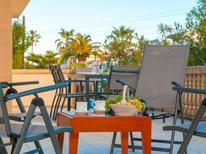 Semesterhus 1245869 för 8 personer i Playa de Muro