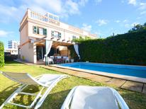 Holiday home 1245876 for 6 persons in Puerto d'Alcúdia