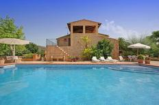 Holiday home 1245902 for 10 persons in San Lorenzo de Cardessar