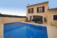 Holiday home 1245906 for 6 persons in Son Carrio