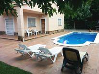 Holiday home 1245927 for 6 persons in Vidreres