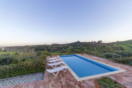 Holiday home 1246076 for 8 persons in Castro Marim