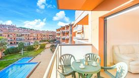Holiday apartment 1246087 for 4 persons in Lloret de Mar