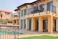 Rekreační byt 1246098 pro 4 osoby v Torri del Benaco