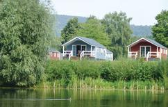 Holiday home 1246260 for 4 adults + 2 children in Rinteln/Doktorsee