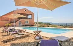 Holiday home 1246271 for 10 persons in Cairanne
