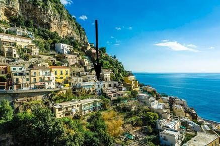 Apartamento 1246291 para 6 personas en Positano