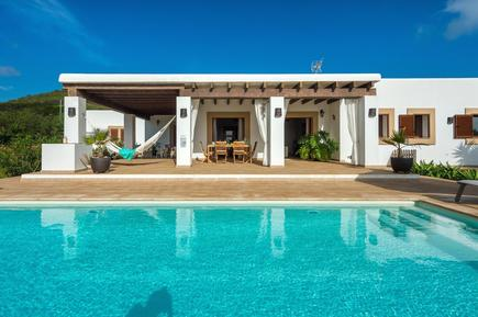 Holiday home 1246306 for 6 persons in Sant Josep de sa Talaia
