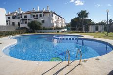 Holiday apartment 1246315 for 5 persons in Alcossebre