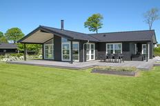 Holiday home 1246338 for 6 persons in Følle Strand