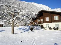 Holiday apartment 1246484 for 3 persons in Fiesch