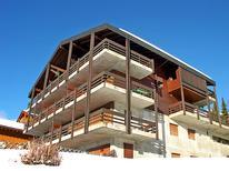 Appartement 1246488 voor 6 personen in Ovronnaz
