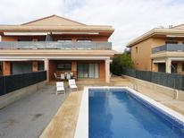 Maison de vacances 1246505 pour 6 personnes , L'Ampolla