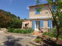 Maison de vacances 1246521 pour 6 personnes , Hyères
