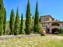 Maison de vacances 1246550 pour 9 personnes , Gaiole In Chianti
