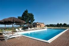 Holiday home 1246689 for 13 persons in Buonconvento