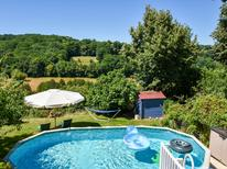 Holiday home 1246715 for 4 persons in Villefranche-du-Périgord