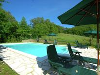 Holiday home 1246740 for 4 persons in Lisciano Niccone