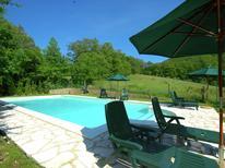 Casa de vacaciones 1246740 para 4 personas en Lisciano Niccone