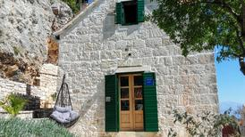 Ferienhaus 1246765 für 2 Personen in Lokva Rogoznica