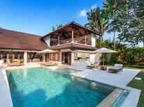 Ferienhaus 1246772 für 8 Personen in Ubud