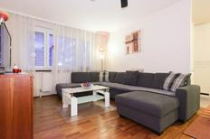 Holiday apartment 1246868 for 8 persons in Bezirk 6-Mariahilf