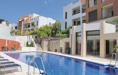 Mieszkanie wakacyjne 1247230 dla 5 osób w Marbella