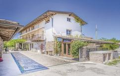 Appartement 1247310 voor 4 personen in Capriva del Friuli