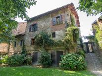 Appartement 1247328 voor 5 personen in Tagliolo Monferrato