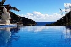 Vakantiehuis 1247524 voor 2 personen in Cala San Vicente
