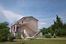 Appartamento 1247714 per 4 persone in Sveti Ivan Dobrinjski