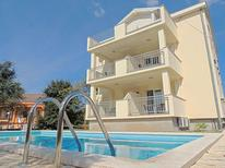 Holiday apartment 1247736 for 4 persons in Pinezići