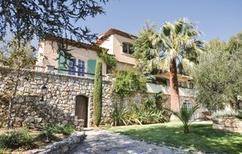 Ferienhaus 1247750 für 10 Personen in Le Tignet