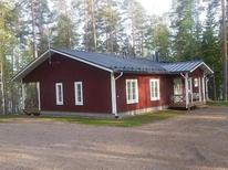 Holiday home 1247881 for 8 persons in Muurame