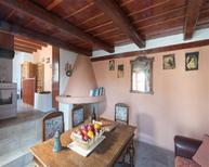 Holiday home 1247938 for 4 persons in Vrouchas