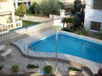 Holiday home 1248052 for 8 persons in Peñíscola