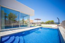 Villa 1248168 per 6 persone in Santa Margalida