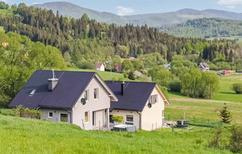 Maison de vacances 1248240 pour 8 personnes , Kiczora