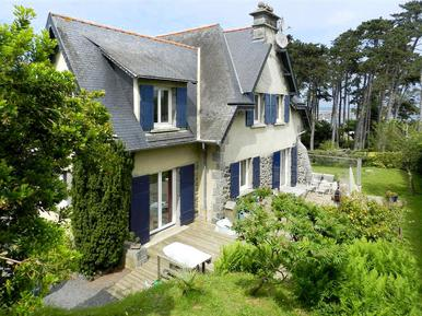 Holiday home 1248241 for 9 persons in Étables-sur-Mer