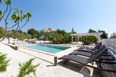 Villa 1248250 per 10 adulti + 2 bambini in Ližnjan