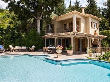 Casa de vacaciones 1248289 para 6 personas en Lourdata