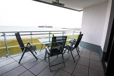 Holiday apartment 1248311 for 4 persons in Cuxhaven-Altenwalde