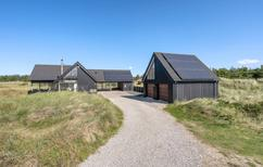 Holiday home 1248405 for 8 persons in Saltum Strand