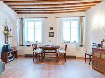 Appartement 1248418 voor 5 personen in Brixen