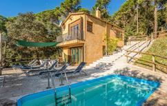 Vakantiehuis 1248713 voor 6 personen in Santa Pellaia
