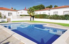 Ferienhaus 1248791 für 6 Erwachsene + 2 Kinder in Pinós de Miramar