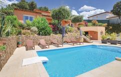 Maison de vacances 1248936 pour 7 personnes , La Londe-les-Maures