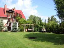 Vakantiehuis 1248987 voor 15 personen in Zgorza e