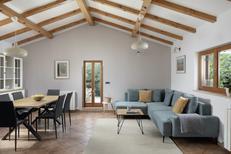 Villa 1248994 per 5 persone in Zminj