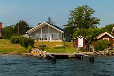 Holiday home 1249021 for 8 persons in Kuggeboda
